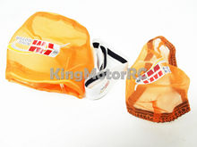 Pull Start & Air Filter OuterWare Set (orange) Fits King Motor HPI Baja 5b