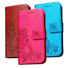 For Xiaomi redmi 4 pro Case redmi 4A Case Leather Capa Case for Xiomi redmi 4 pro Case Cover Mandala Phone Coque redmi 4 pro 4a