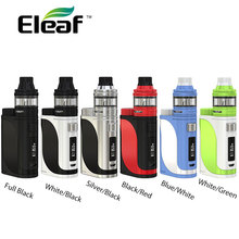 Original 85W Eleaf iStick Pico 25 Vape Kit with Ello Tank 2ml HW Coil Huge Power Vapor E-cigarette iStick Pico 25 Box Mod 85W