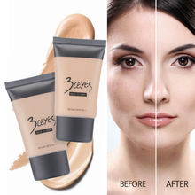 Brand Makeup Bb Cream Prep + Prime Bb Beauty Blam Creme Protetor Solar SPF 35 Base Bb Cream Sun Block Beauty Foundation Cream(China)