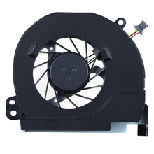 New Notebook Computer Replacements CPU Cooling Fan Laptops 05N1F0 Accessories For DELL 4TD 14R 1728 14TR-2728B 5420 7420 P20