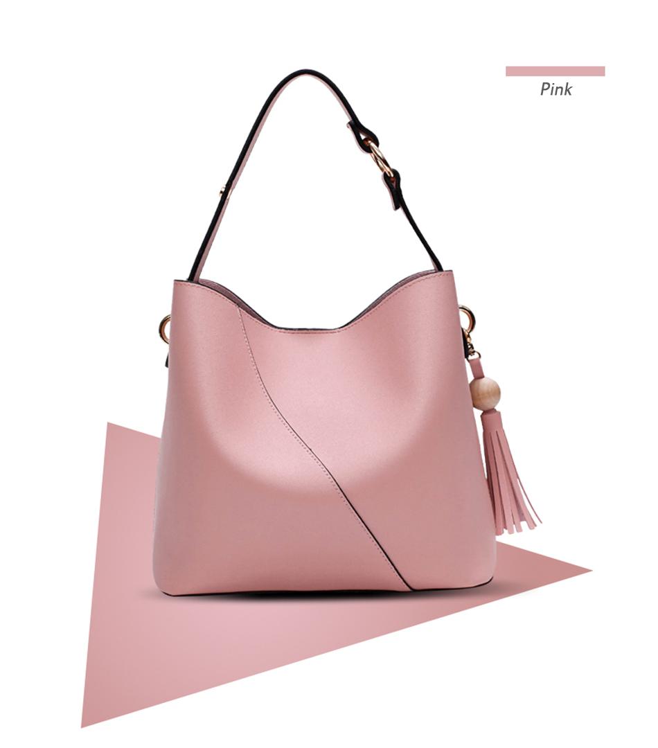 Leather Bag Luxury PU Women Shoulder Bags Handbag Brand Designer Bags New 17 Fashion Ladies Hand Bag Women's Bolsa Feminina 11