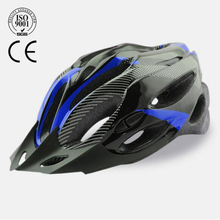 Top quality 100% new Brand Bicycle Mountain Bike Helmet Safety Cycling Helmet Bike Head Protect custom for Outdoor Sports(China)