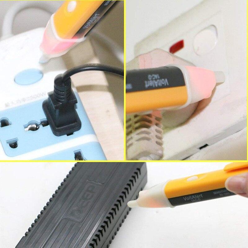 electrical Detector Pen 05