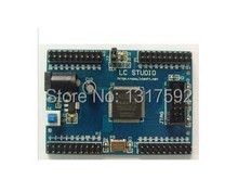 free shipping Altera MAX II EPM240 CPLD Development Board Learning Board Test Panel