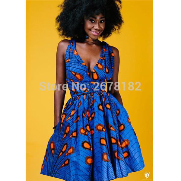 african women dress604