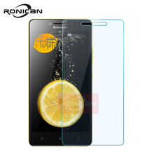 Buy RONICAN Explosion-proof Tempered Glass Lenovo A6000 k3 Lemon 6010 Screen Protector glass film A6010 A6000-l 6000 Plus for $1.09 in AliExpress store