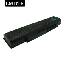 LMDTK New 6cells laptop battery FOR TOSHIBA Qosmio F60 F750 F755 SERIES PA3757U-1BRS PABAS213 free shipping