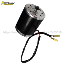 High Quality Electric Scooter UNITE Motors 800W 36V Brushed DC Electric Motors(Scooter Parts & Accessories )