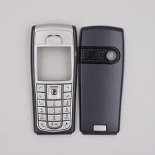 100% New Housing Case For Nokia 6230 6230i With English Keyboard