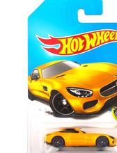 2017 Hot Wheels 1:64 15 gt Metal Diecast Cars Collection Kids Toys Vehicle For Children Models(China)