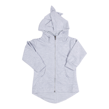 2017 Baby Kids Dinosaur Coat Boys Toddlers Hoodies Tracksuit Children Clothing Set Sportswear 1-7Y(China)
