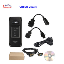 2016 Low Price and High Quality Professional Item For Volvo Trucks Diagnostic Tool Vcads Pro 2.40 with Multi-language(China)