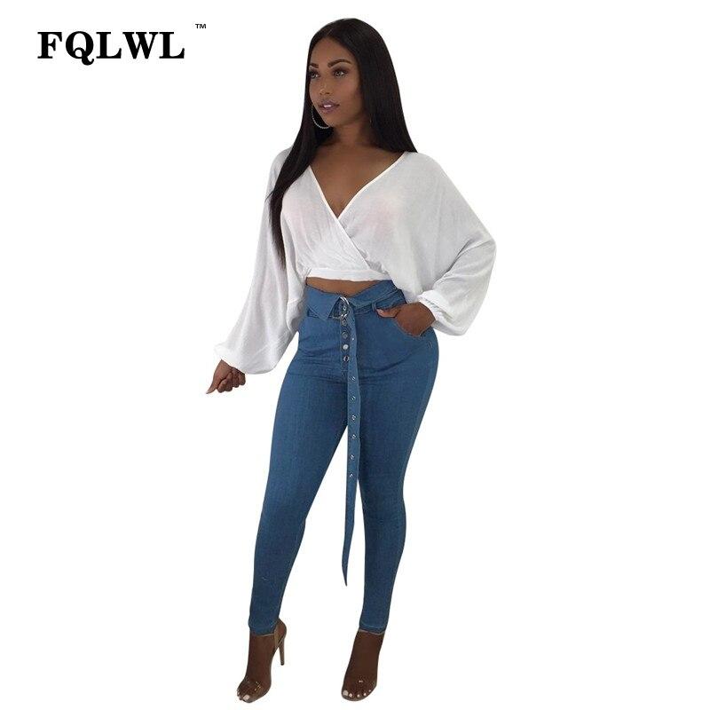 jeans woman 2018