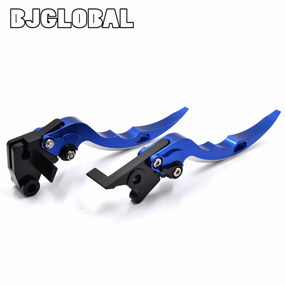 For Yamaha TDM 900 2012-2014  New CNC Motorcycle Racing Adjustable Blade Brake Clutch Levers  Free Shipping<br><br>Aliexpress