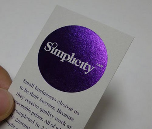 Fashion beauty custom white card paper business cards printing hot fashion beauty custom white card paper business cards printing hot purple foil stamping 600gsm visitname card vertical design in business cards from office reheart Images