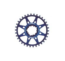 Buy FOURIERS Bicycle Parts Chainwheel Crankset Mountain Bike 30T/ 32T/ 34T Chainring Aluminum Hollow Repair Bike Parts Gear Pedivela for $68.99 in AliExpress store