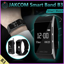 Jakcom B3 Smart Band New Product Of Smart Bandes As Traceur Gps Gv08S Relojes Telefono Moviles