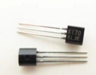 2SK170-BL 2SK170BL 2SK170 K170 TO-92   100PCS<br><br>Aliexpress