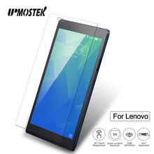 Buy Tempered Glass Lenovo Tab 4 TB-8504 8 Plus TB-8704 8 inch Screen Protector Lenovo Tab3 TAB3-710F 730F 7 inch Glass Film for $3.70 in AliExpress store