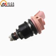 High quality 16600-35U01 Fuel Injector High Flow Nozzel for Nissan Maxima A32 VQ20DE 1660035U01 16600 35U01