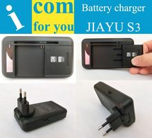 USB Travel Battery Wall charger for Jiayu S3 Elephone P6000 ZOPO ZP920 Lenovo A916(China)