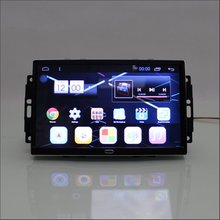 Car Android GPS Navigation Multimedia For Dodge RAM 2006~2008 - Radio Stereo HD Screen Audio Video ( No CD DVD Player ) System