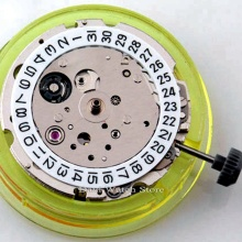 21 Jewels Miyota 8215 automatic movement,Direct Replacement mingzhu DG2813(China)