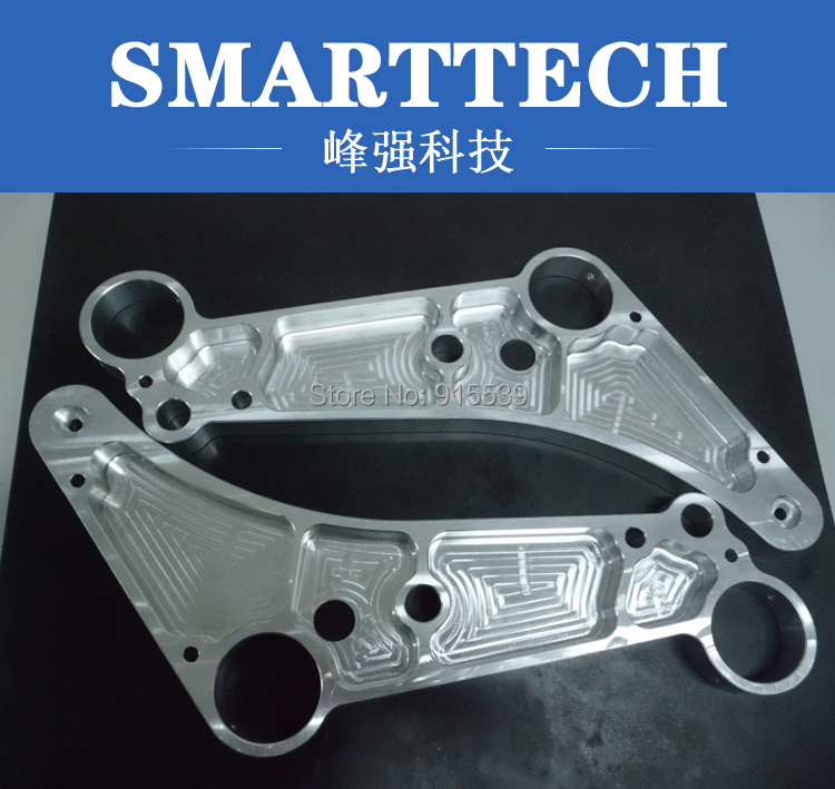 CNC prototype aluminum part manufacturer <br>