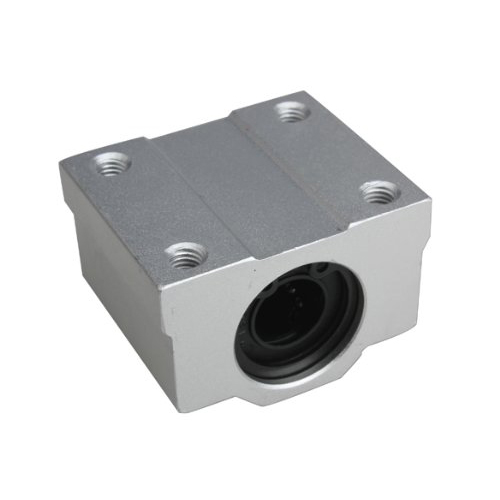 SZ Hot 2Pcs 12mm SC12UU Linear Motion Ball Bearing Slider Slide Bushing Replacement CNC<br><br>Aliexpress
