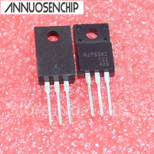 Free shipping 10PCS RJP63K2 RJP63K2DPK-M0 RJP63K2DPP-M0 TO-220F Silicon N Channel IGBT High speed power switching New original(China)