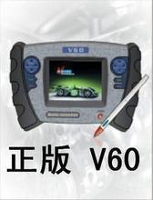 Is the original V60 detector, diagnostic apparatus, decoder, V60D touch screen handwriting screen screen machines Industrial Med(China)