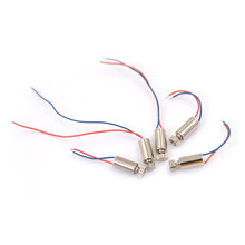 Best Price 5pcs 4x8mm DC 1-3V Micro Cell Phone Coreless Vibration Motor Vibrator For SANYO High Quality