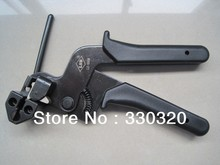 Stainless Steel Cable Tie Tools/gun/Cable Assembly Tools LS-600R(China)