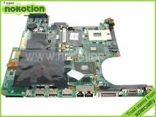 NOKOTION 434659-001 laptop Motherboard for HP DV9000 DDR2 Full Tested Mainboard Mother Boards 45 Days Warranty(China)