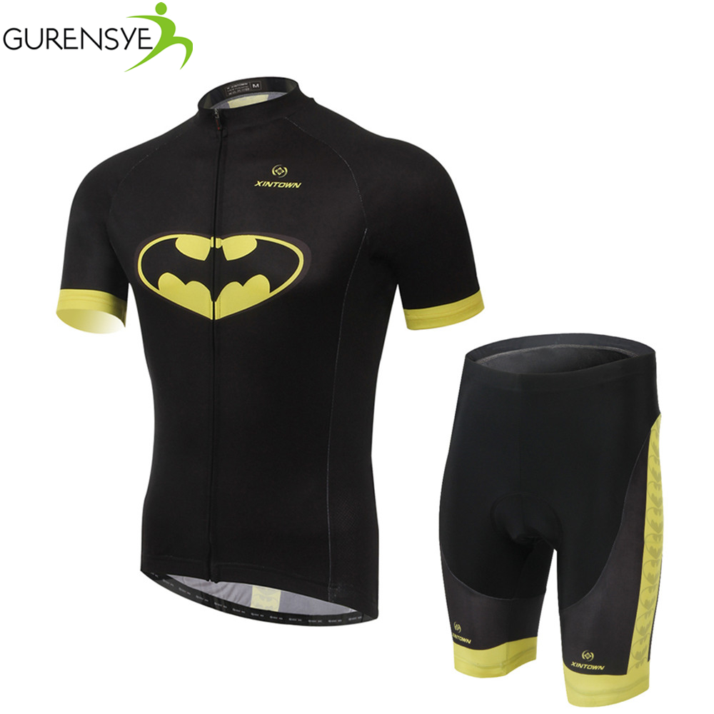 Cycling clothing short sleeve cycling jersey thin breathable mountain bike clothes quick dry bicycle sportswear/ropa ciclismo<br><br>Aliexpress