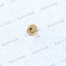 Laserland TO-18 5.6mm 500mW 808nm/810nm Infrared IR Laser/Lazer Diode LD no PD(China)