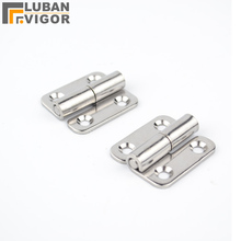 304 stainless steel 1.5 inch, detachable,rounded hinge,mechanical equipment hinged, removable, marine, industrial hinge(China)