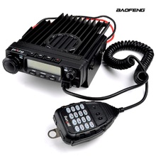 BAOFENG 9500 Mobile Radio 50W Transmit Power CTCSS/DCS/DTMF Transceiver UHF 400~470Mhz Car Scanner(China)