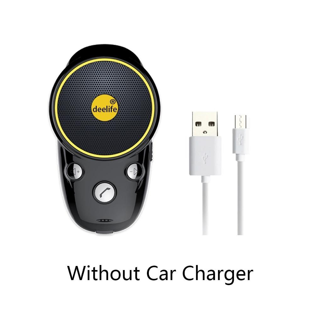 car wireless Bluetooth handsfree kit