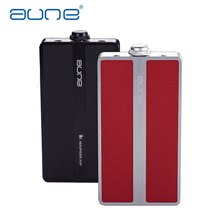 2016 New Aune B1 Discrete Class A Portable Earphone Amplifier HIFI  Earphone & Headphone Amplifier AMP Free Shipping