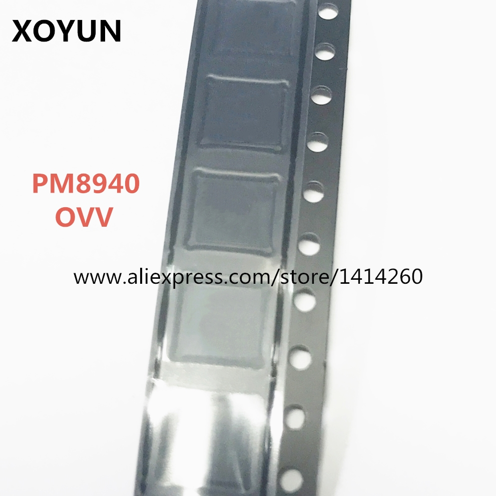 1PCS/LOT PM8940 0VV Power supply chip