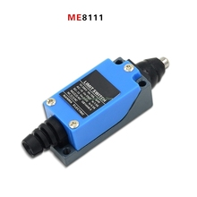 New Waterproof ME-8111 Momentary AC Limit Switch For CNC Mill Laser Plasma