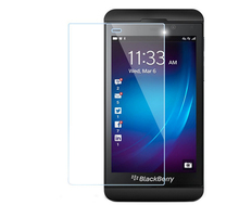 Perfect Tempered Glass Screen Protector guard for BB Blackberry Z10