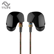 Original Metal Stereo Supper Bass Earphone Headphone Audifonos Headset with HiFi For Htc Huawei(China)