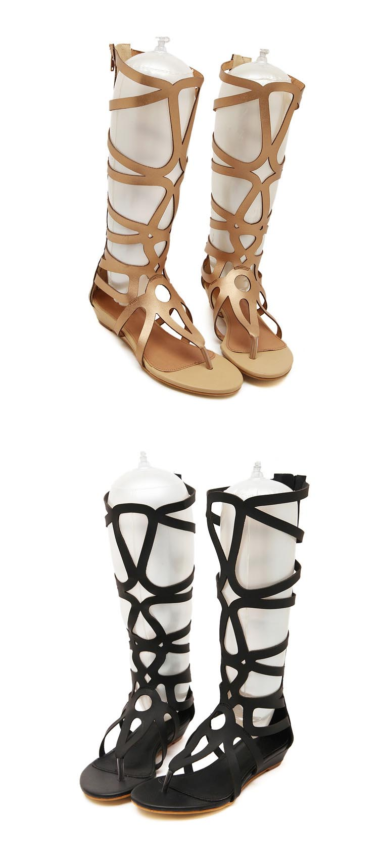 women sandals Z366-5