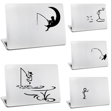 Humorous for Guys Sticker for Apple MacBook Skin Air 11 12 13 Pro 13 15 17 Retina idea Wall Vinyl Decal Laptop Skin(China)