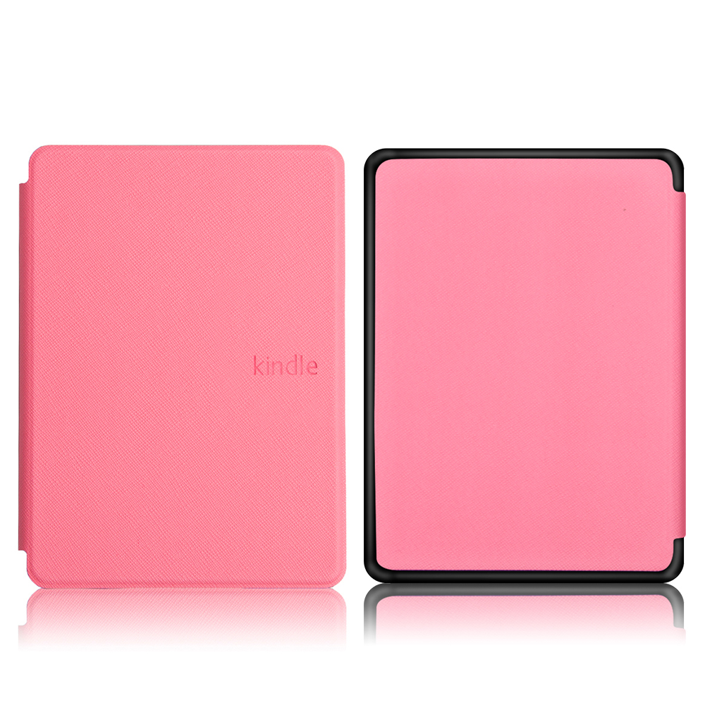 Kindle Paperwhite 4 light pink (2)