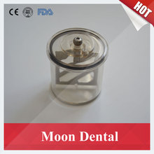 Dental Accessories 550ml 750ml Mixing Beaker Mixing Cups for Dental Vacuum Mixer in Dental Labs