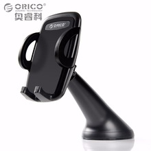 ORICO Car Holder for iphone Samsung 360 Degree Adjustable Car Phone Holder Mobile Phone Stand(China)